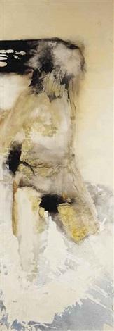 Lita Cabellut-Nacimiento de Angel-1998