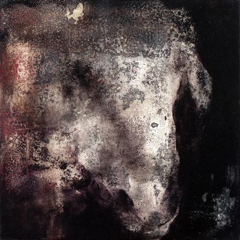 Lita Cabellut-Sheep-