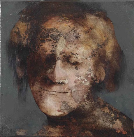 Lita Cabellut-Untitled-2003