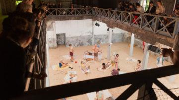 Lithuania Venice Biennale 2019