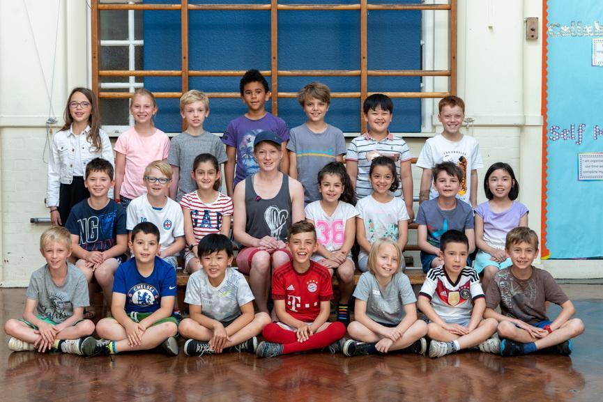 Little Ealing Primary School