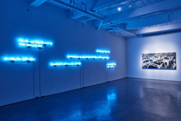 Hacking Art in New York - A Liu Bolin Interview