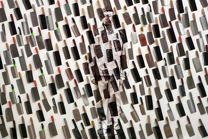 Magda Danysz Gallery