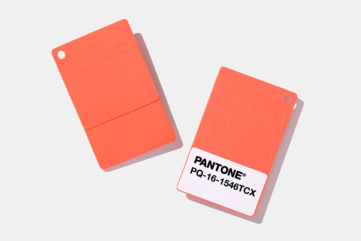 Living Coral is Pantone's Color of the Year 2019
