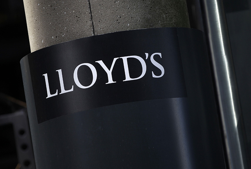 Lloyds London. Image via arabianbusiness.com