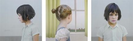 Loretta Lux-Maria 1; At The Window; Maria 2-2004