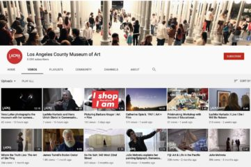 10 Art Museums Whose YouTube Channels Are A Delight