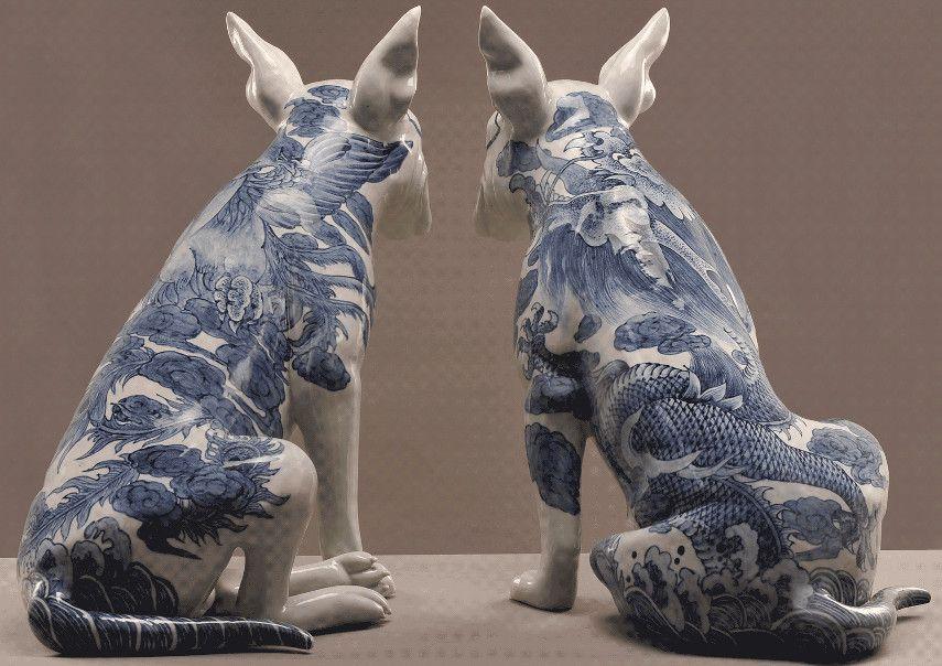 Lost Dogs - Image via mediumcom