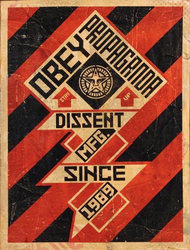 Lot 53 - Constructivist Banner, 2011 - HPM