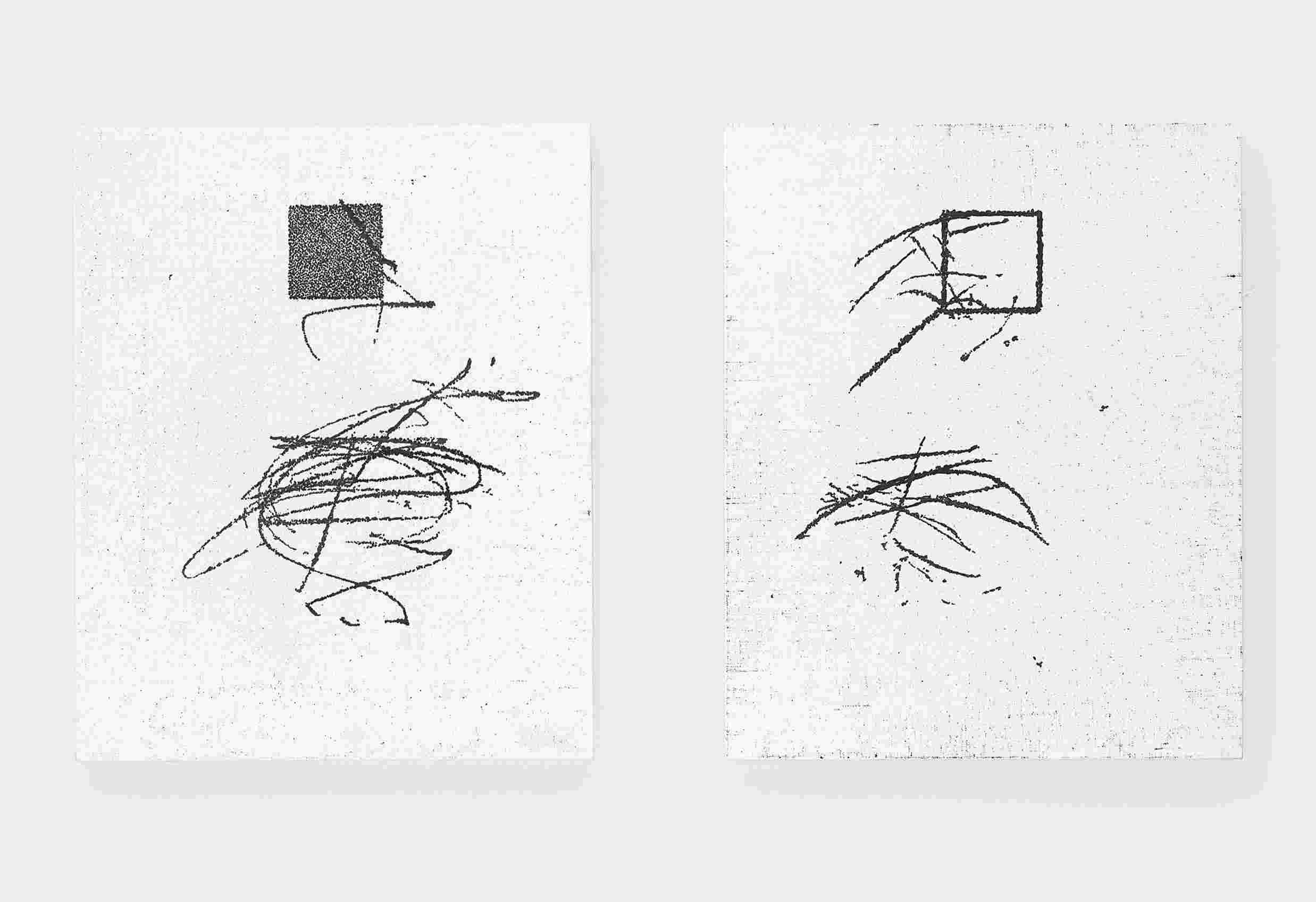 Louis Eisner-Two works: (i) Box 27; (ii) Box 29-2013