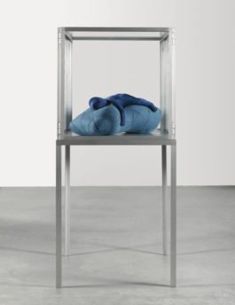 Louise Bourgeois-Mother And Child-2001