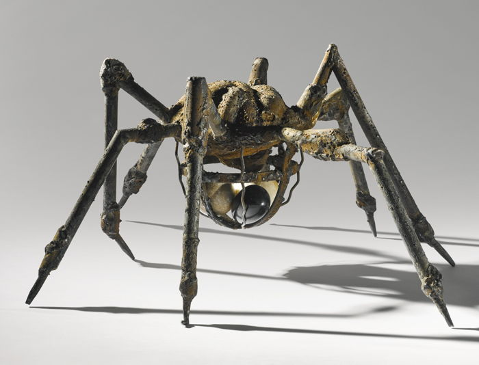 Louise Bourgeois-Spider-1994
