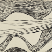 Louise Bourgeois - Untitled, 1951 (detail)