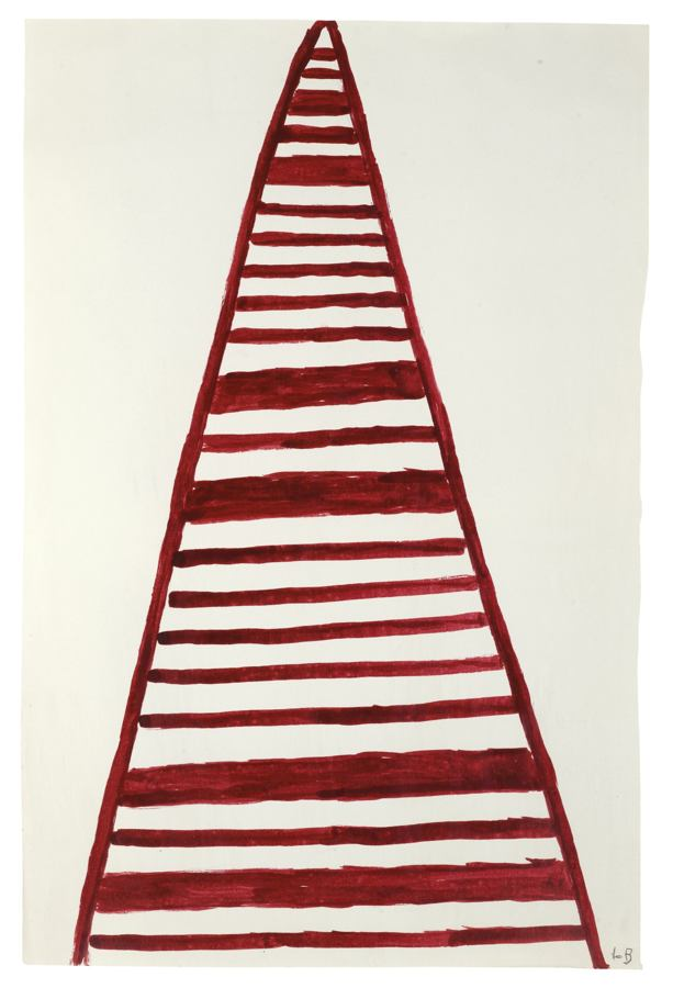 Louise Bourgeois-Untitled-2003