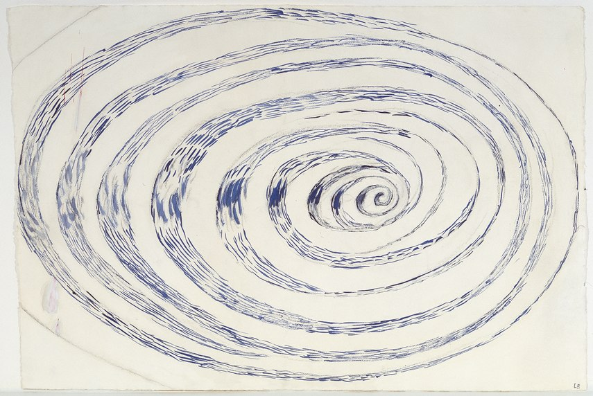 Louise Bourgeois - Untitled