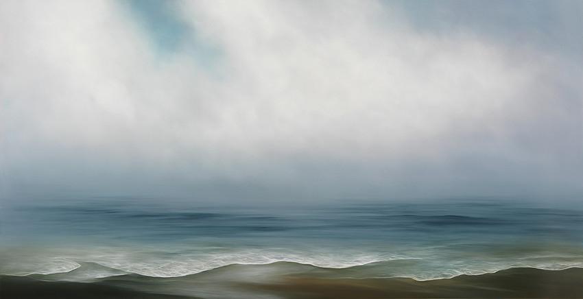 Louise LeBourgeois - The Far Away #539, 2015