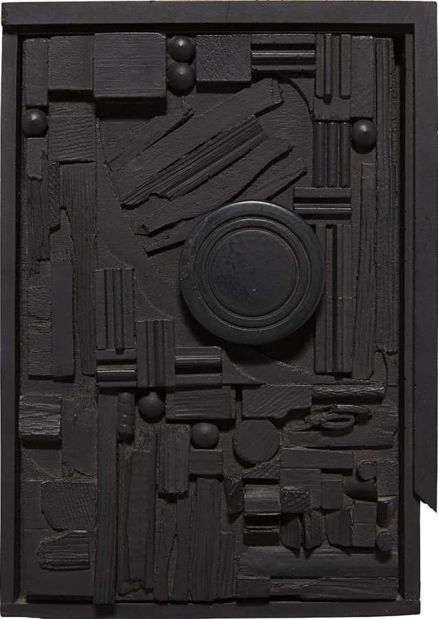 Louise Nevelson-City-Sunscape-1979