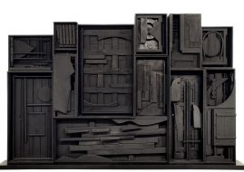 Louise Nevelson - Total - Totality - All, 1959 - 1964