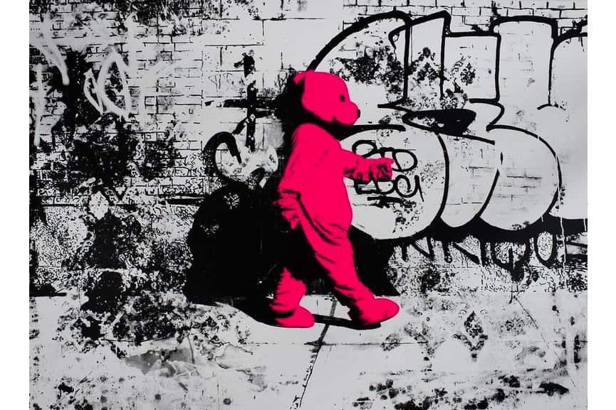 Bear G, Print Edition