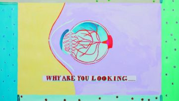 Lubaina Himid - Why Are You Looking