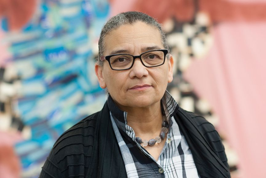 Lubaina Himid, independent news