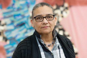 Turner Prize 2017 Winner Lubaina Himid Changes History