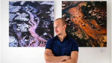 Luca Marziale portrait