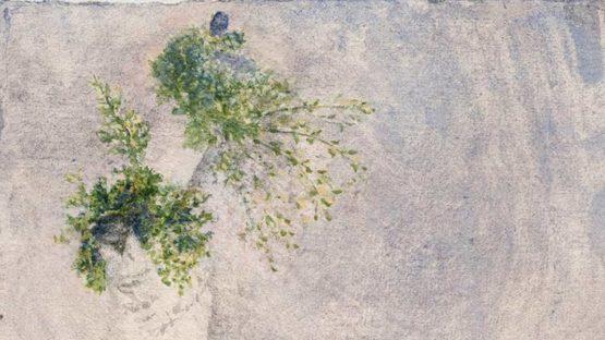 Lucas Reiner - Five Views on La Cienega - Image via acegallery