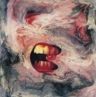 Lucas Samaras-Photo-Transformation, November 3, 1973-1973