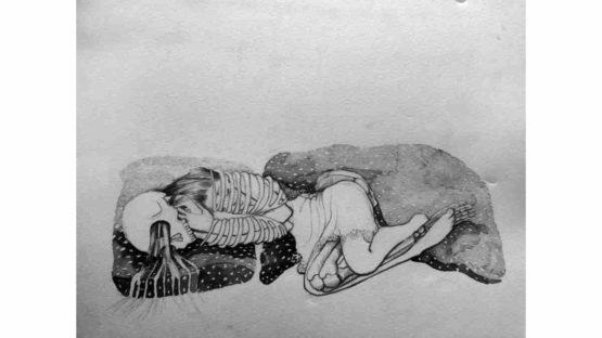 Lucia Dovicakova - Dead Outside