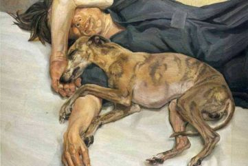 Immortalized Pet - Dog Portraits in Contemporary Painting