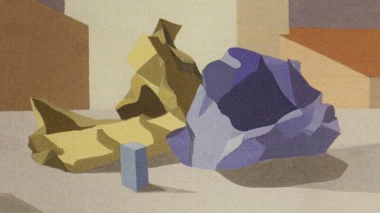 Luciano Ori - La Formazione