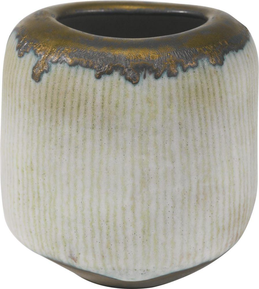 Lucie Rie-Small Potato Vase-