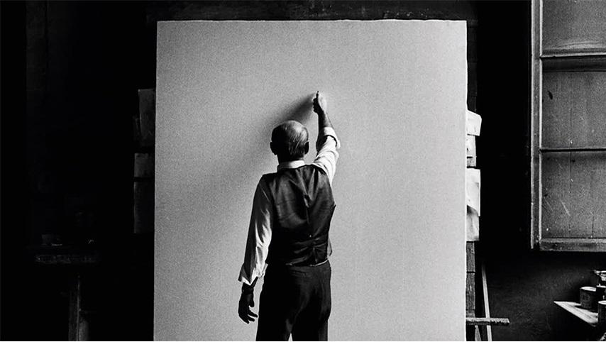 Lucio Fontana works museum manifesto gallery spaziale