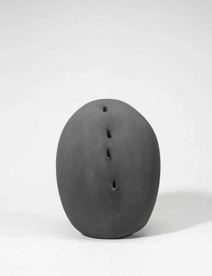 Lucio Fontana-Untitled-1960