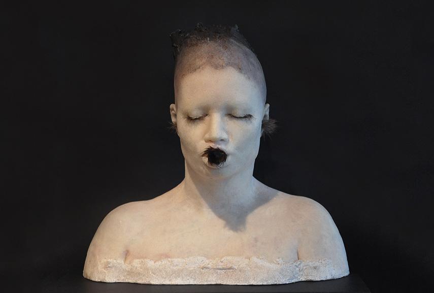 Markus Åkesson Lucy Glendinning paris 2016 saint exposition rue