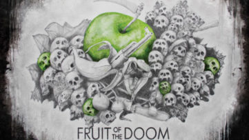 Fruit of the Doom