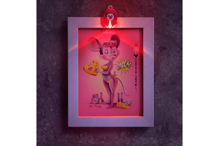 Luiz Risi - Smack Mouse