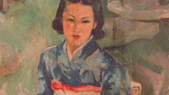 Luong Xuan Nhi