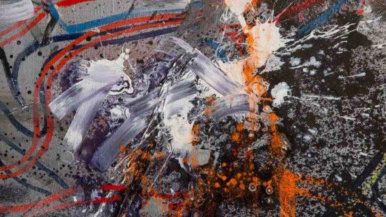 Lydia Dona - Untitled - Image via 101exhibitcom
