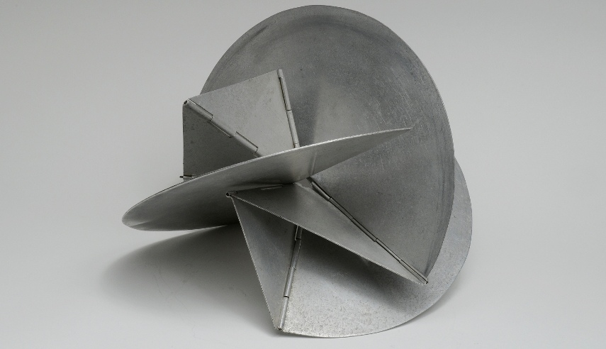 Clark's body of works contains many objects such as Opposite Creature, a piece made in 1961