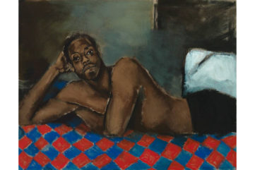 Imaginary Figurations of Lynette Yiadom-Boakye To Land at Tate Britain