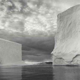Lynn Davis-Iceberg #23, Disko Bay, Greenland-2000