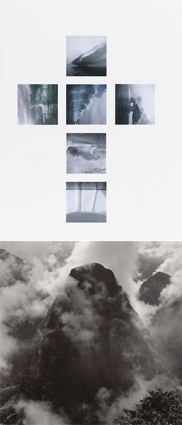 Lynn Davis-Machu Picchu; Iceberg; Icebergs 3-2004
