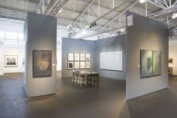 PHOTOFAIRS San Francisco - Adding to the Artistic Conversation in the Bay Area