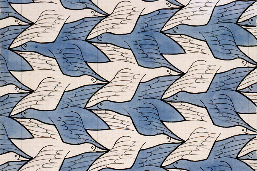 How did Tessellation Transform from Method to Art ? | Widewalls