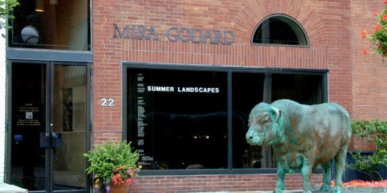 Mira Godard Gallery