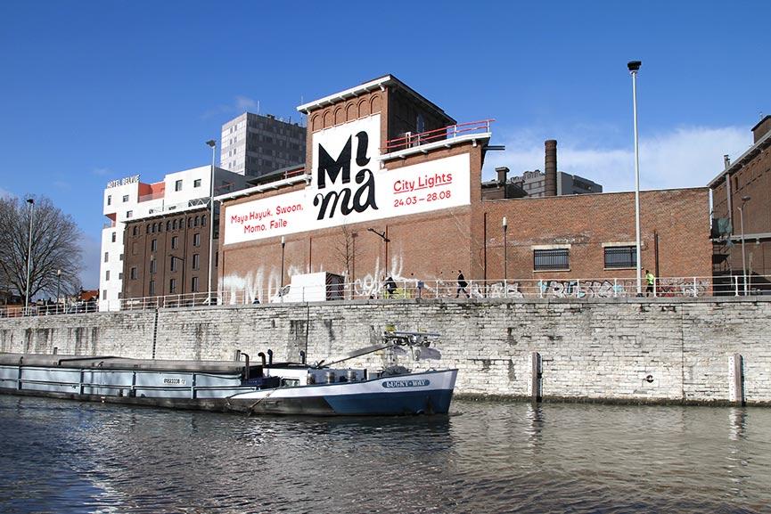 MIMA Brussels