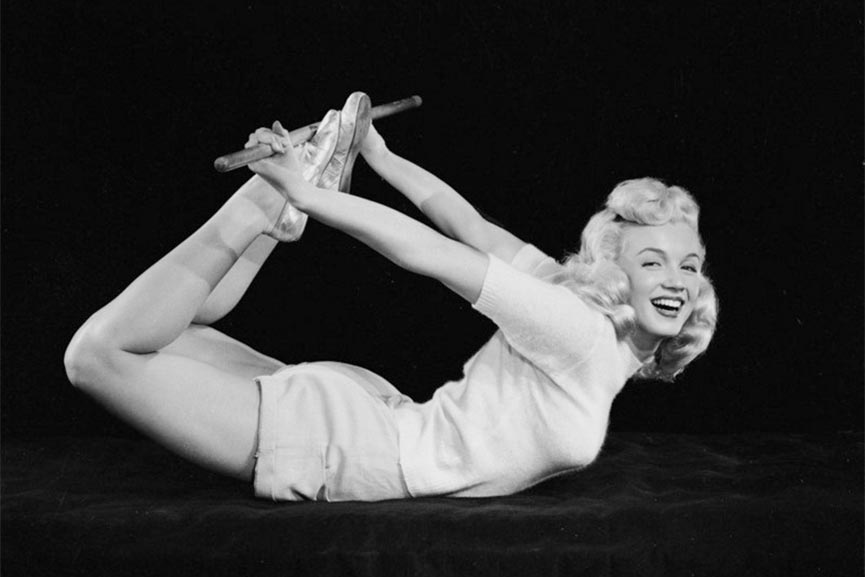Marilyn Monroe photo comments time shoot video death pictures hollywood email limited like film policy entertainment women seen