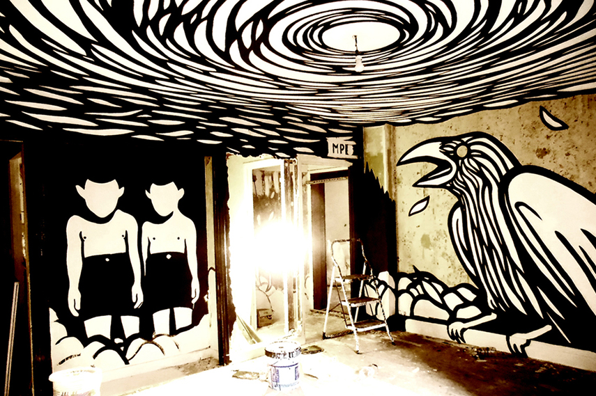 artist mp5